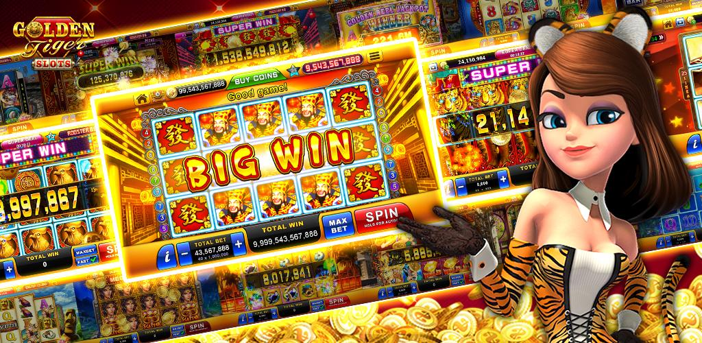 Popular juego Golden Tiger - 63051