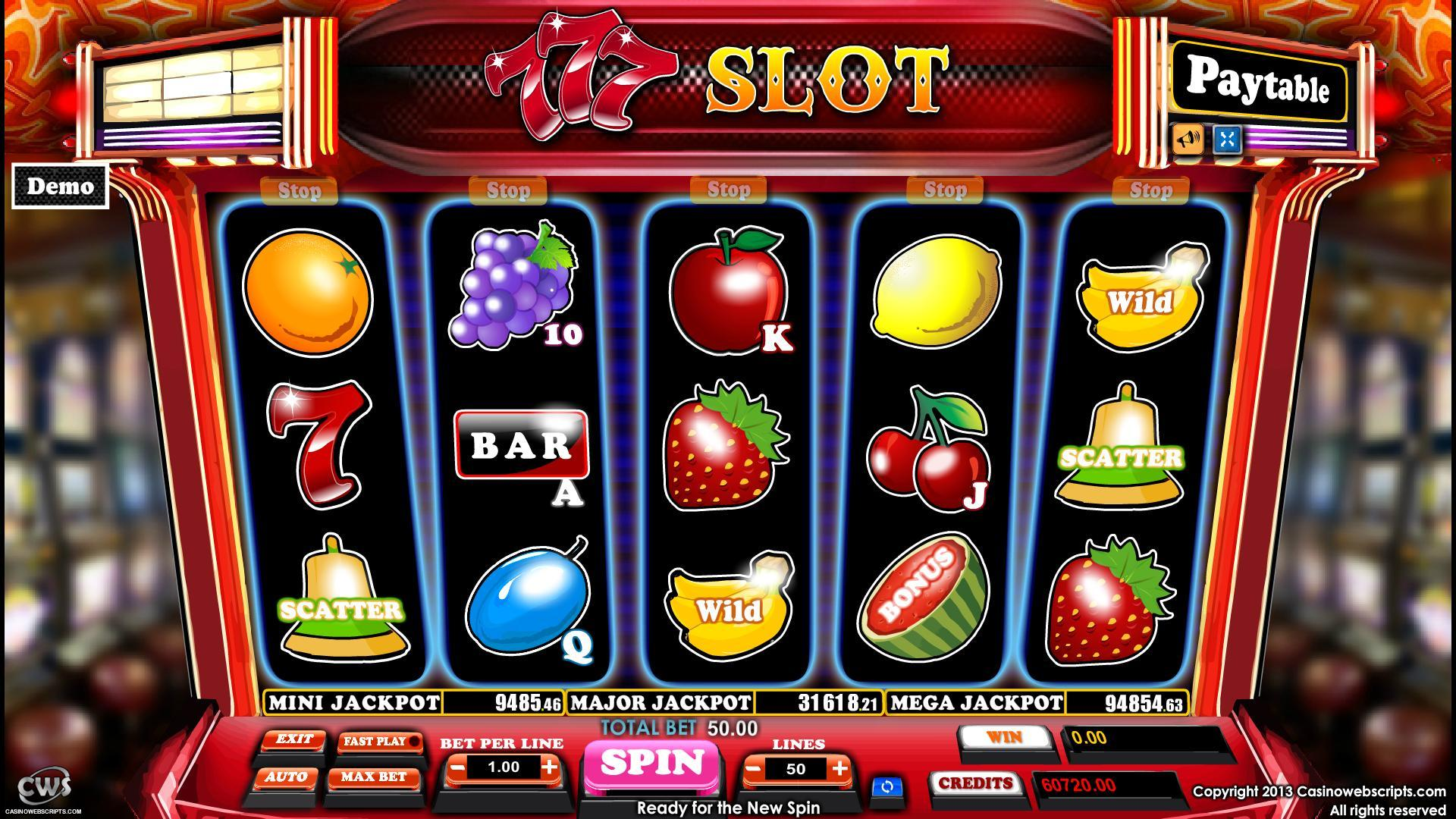 Slots online Winner casino - 34421